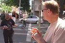 Street Preacher Interview