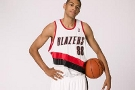 Interview with the Blazers' Nicolas Batum: 'Slam Dunk'