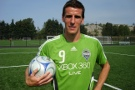 """Flick"" - Sebastien Le Toux of Sounders FC"