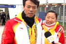 Head over Heels - Olympic Gold Medal Figure Skaters Zhao Hongbo and Shen Xue