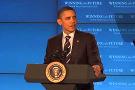 Hustle - President Barack Obama