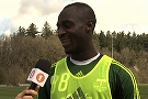 Shape Up - Futty Danso of Timbers FC