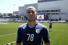 Challenge – Aurelien Collin of Sporting Kansas City