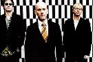 R.E.M. Break Up