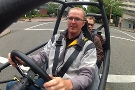 Automotive Business English with Arcimoto CEO Mark Frohnmayer